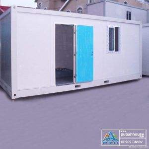 Container House for Labor Camp/Office/Workers Accommodation/Apartment pictures & photos