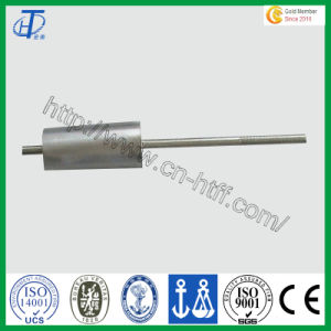 for Sacrificial Anode Magnesiun Alloy
