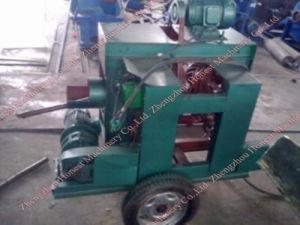 Hot Selling Wood Peeling Machine / Wood Working Machinery / Wood Veneer Peeling Machine pictures & photos