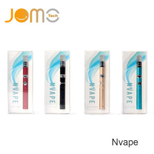 2016 Jomo Wax Pen Vaporizer Nvape pictures & photos