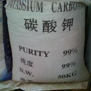 Fertilizer Potassium Carbonate with Best Price pictures & photos