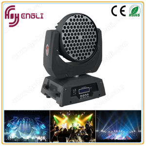 High Power 108 3W LED Moving Head Light (HL-002) pictures & photos