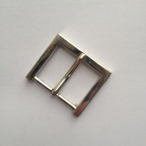 Glaze Function Buckle for Garments pictures & photos