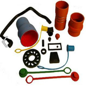 Custom Made Rubber Products pictures & photos