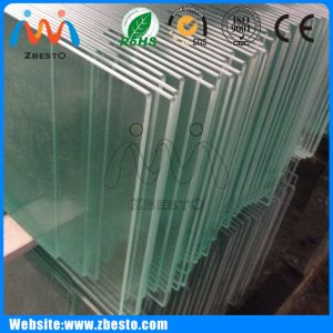 6mm Discount Quality Clear Shower Tempered Replacement Glass Manufacturers