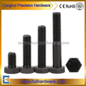 Carbon Steel Class 10.9 Hex Bolt M16*1.5*50mm-180mm pictures & photos
