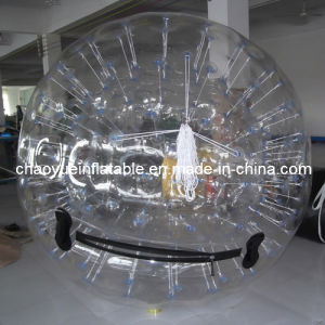 Double Layers Inflatable Water Walking Ball in Zorb Design (CYWB-500) pictures & photos