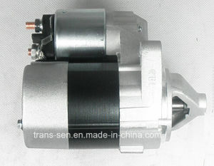 Auto Starter (D7E31 0.7kw/12V 8t Cw for Nissan) pictures & photos
