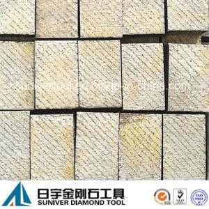 Arix Tech Diamond Cutting Segment for Circular Saw Blade pictures & photos