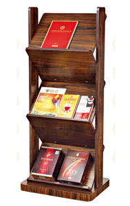 High Quality Information Rack for Hotel pictures & photos