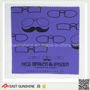 China Made Glasses Cloth of Microfiber (DH-MC0348) pictures & photos
