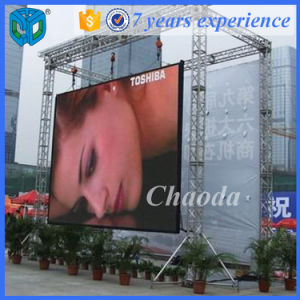 High Quality LED Screen Display Truss