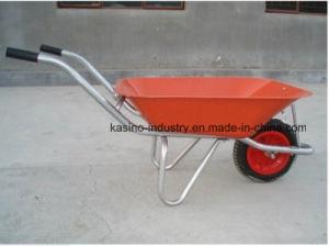 130kgs Capacity&Cbf Farm Garden Construction Wheelbarrow Wb6220 pictures & photos