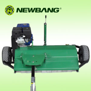 ATV Flail Mower with 13HP, 14HP and 15HP Gasoline Engine pictures & photos