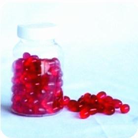 Grape Seed Oil Softgel OEM