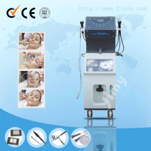 Oxygen Skin Treatment With Dermabrasion (BO-01)