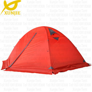 Folding Portable 2 Person Camping Tent