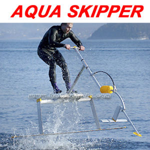 Water Skipper/Skipper/Aqua Bicycle/Water Products/Water Exercise Bike pictures & photos