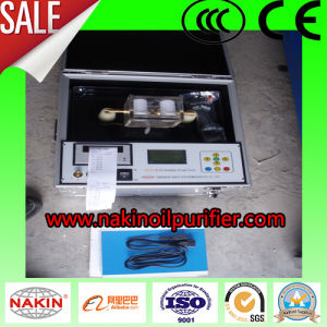 Transformer Oil Bvd Tester pictures & photos