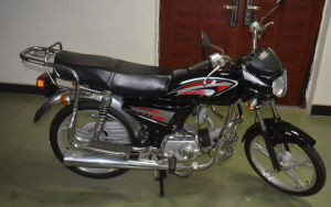 70CC Motorycle (KS70-2A) pictures & photos