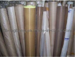 PTFE Coated Fiberglass Fabric pictures & photos