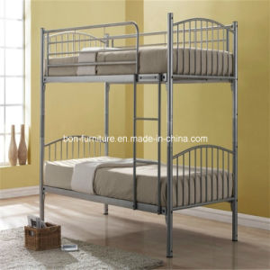 Bedroom Furniture/Metal Bed/Steel Bunk Beds pictures & photos