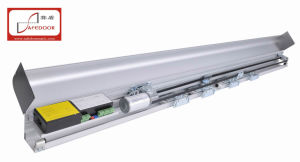 Heavy Duty Sliding Glass Door Operator, 36V DC Motor, 2X200kgs Capacity pictures & photos