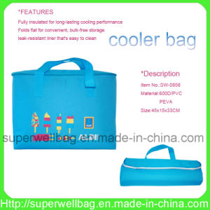 New Stylish Cooler Bags Shopping Bags Food Drinks Ice Bags pictures & photos