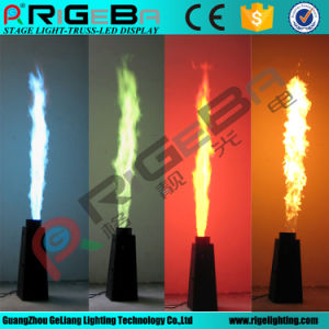 Stage Light Colorful Fire-Breathing Entertainment Amusement Machine pictures & photos