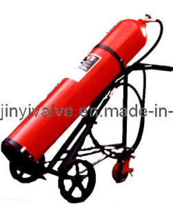 12kg CO2 Fire Extinguisher (JY2012-0037)