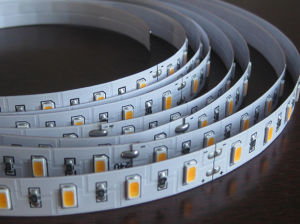 Waterpoof/Flexible/RGB/Epistar/Brightness 5630 LED Strip (CE and RoHS) pictures & photos