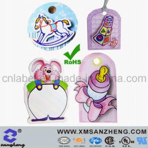 Cartoon Designed Color Card (SZ3081) pictures & photos