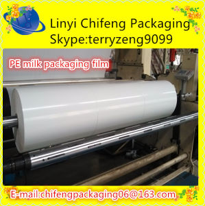 PA/PE Vacuum Packaging Film pictures & photos