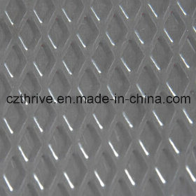 Ribbed Aluminum Sheet (diamond aluminum) pictures & photos