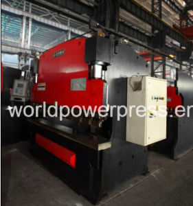 400 Ton Sheet Metal Hydraulic Press Brake pictures & photos