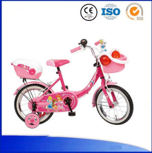 Bicycle Kids Bike for 3 5 Years Old Children pictures & photos