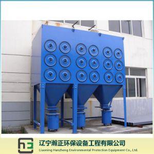 Dust Collecting-Plenum Pulse De-Dust Collector