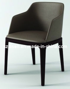 Hotel Dining Arm Chair (DS-C185) pictures & photos