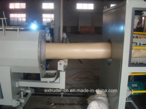 Plastic Pipe Machine PVC Water Pipe Extrusion Production Line