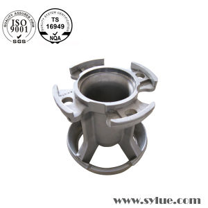 Ningbo 3D Printer Aluminum Machining for Auto Parts pictures & photos