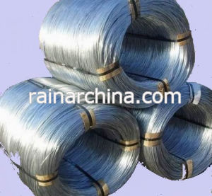 Galvanzied Steel Spring Wire or Iron Wire