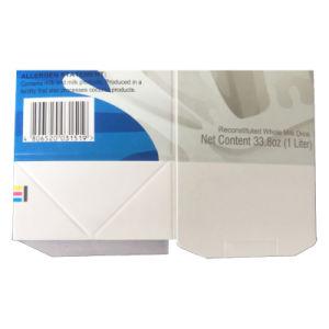 1L Gable Top Aluminium Foil Carton pictures & photos