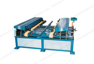 Tdf Flange Forming Machine pictures & photos