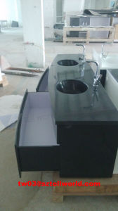 Red Sink, Countertop Wash Basin, Solid Surface Wash Basin pictures & photos