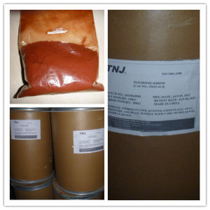 Pvpi, Pvp Iodine, Povidone Iodine Price pictures & photos