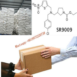 Sarms Steroids Sr9009 CAS: 1379686-30-2 for Fat Burning pictures & photos