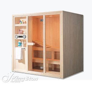 European Design Luxury Sauna Cabin (A-806) pictures & photos