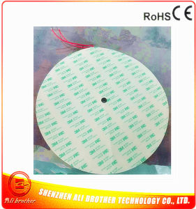 3D Printer Heater Polyimide Film Heater pictures & photos