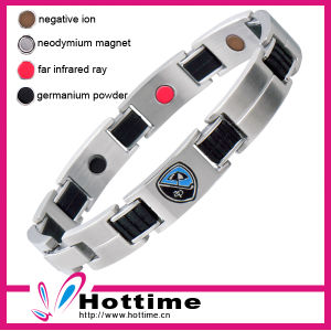 Stainless Steel Magnetic Bracelet pictures & photos