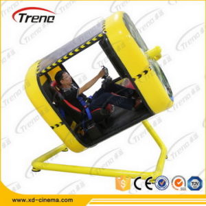 360 Degree Flight Simulator Real Flying Experience Game Machine 2015 Hot Sales pictures & photos